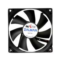 Zalman 92mm Case Fan - Black