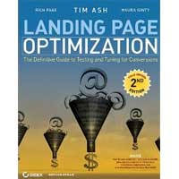 Wiley LANDING PAGE OPTIMIZATION