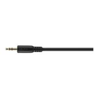 Belkin 3.5mm Male to 3.5mm Male Audio Cable 6 ft. - Black