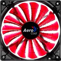 Aerocool Shark Red Edition 120mm Case Fan