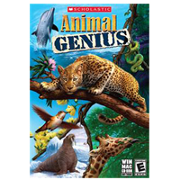 Nova Development Animal Genius (PC / MAC)