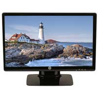 "HP 21.5"" Widescreen LED Monitor"