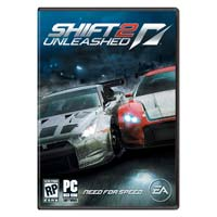 Electronic Arts Shift 2: Unleashed (PC)