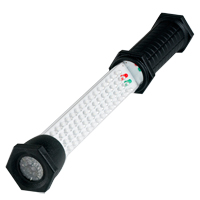 TerraLux WorkStar 80 Flashlight