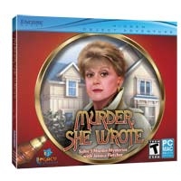 Encore Software Murder She Wrote JC (PC / MAC)