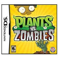 Popcap Plants Vs. Zombies (DS)