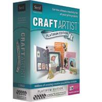Serif / SPC Serif CraftArtist Platinum Edition (PC)