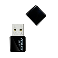 ASUS Wireless N USB 2.0 Adapter