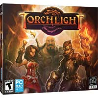 Encore Software Torchlight JC (PC)