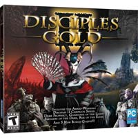 Encore Software Disciples II Gold JC (PC)