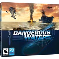 Encore Software Dangerous Waters JC (PC)