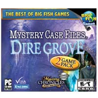 Encore Software MCF Dire Grove JC (PC / MAC)