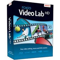 Roxio Video Lab HD (PC)