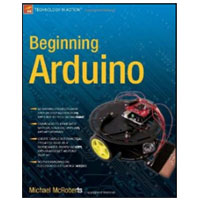 Apress BEGINNING ARDUINO