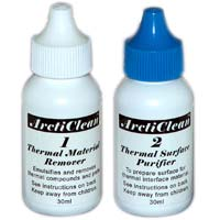 Arctic Silver ArctiClean Thermal Material Remover and Surface Purifier