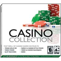 Cosmi Casino Collection (PC)