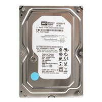 "250GB SATA 3.5"" Internal Hard Drive - Refurbished"