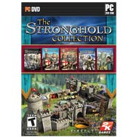 Global Star The Stronghold Collection
