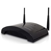 Hawking Hi-Gain Wireless N Router with Range Amplifier