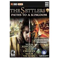 Ubisoft The Settlers 7: Paths to a Kingdom (PC/Mac)