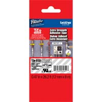 Brother TZe-S131 Extra Strength Adhesive Tape