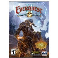 Sony Everquest 2: Destiny of Velious (PC)