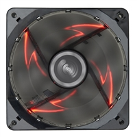 Enermax T.B.SILENCE 120mm Red LED Case Fan