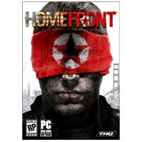THQ Homefront (PC)