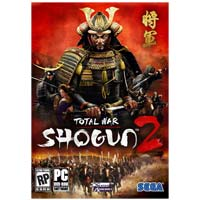 Sega Shogun II: Total War (PC)