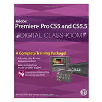 Wiley PREMIERE PRO DIGITAL CLAS