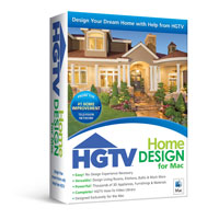 Nova Development HGTV Home Design for Mac