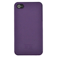 Case Logic Leather Case for iPod Touch Purple Grain