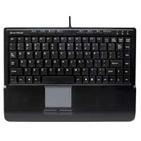 Gear Head USB Smart Touch II Touchpad Keyboard