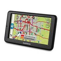 Garmin dezl 560LMT GPS Navigator