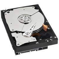 "WD RE4 1TB 7,200 RPM SATA 3Gb/s 3.5"" Internal Server/Workstation Hard Drive WD1003FBYX - Bare Drive"