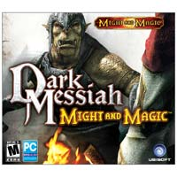 Encore Software Dark Messiah: Might and Magic JC (PC)