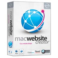 SummitSoft Macwebsite Creator (Mac)