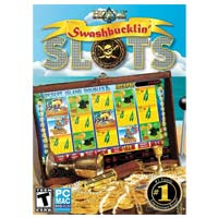 Encore Software Hoyle Swashbucklin Slots (PC)