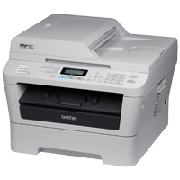 Brother MFC-7360N Laser All-in-One