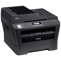 Brother MFC-7860DW Laser All-in-One