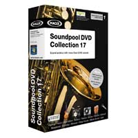 Magix Entertainment Soundpool DVD Collection 17 (PC)