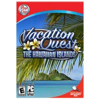 Popcap Vacation Quest: The Hawaiian Islands (PC / MAC)