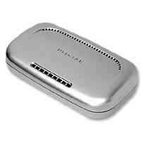 NetGear FS608 Platinum Series 8-Port 10/100 Fast Ethernet Switch