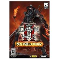 THQ Warhammer 40k: Dawn of War II Retribution (PC)