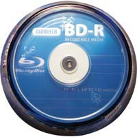Windata BD-R 4x 25GB Discs 25 Pack