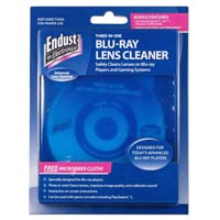Endust Blu-Ray Laser Lens Cleaner