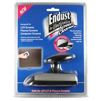 Endust LCD/Plasma Screen Cleaner Liquid Free Cleaning Instrument