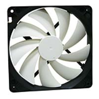 NZXT 140mm Performance Case Fan