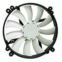 NZXT 200mm Performance Case Fan