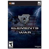 Kalypso Elements of War (PC)
